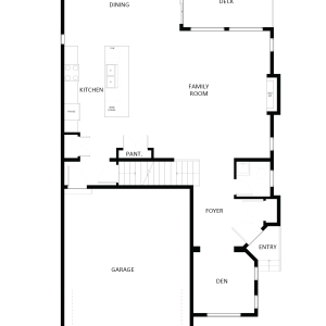 Thornvale Main Floor