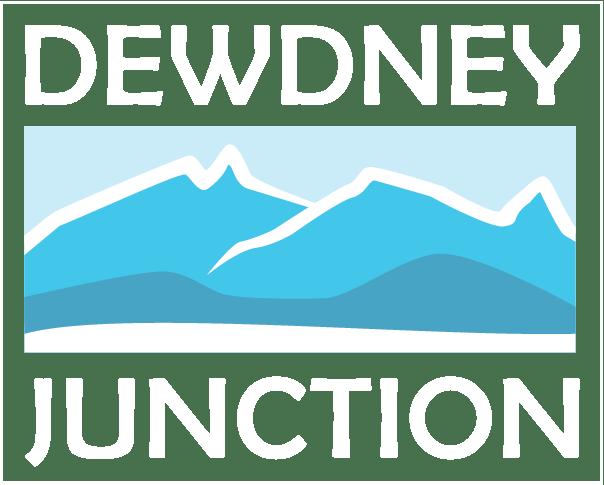 Dewdney Junction