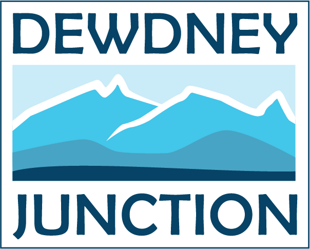 Dewdney Junction